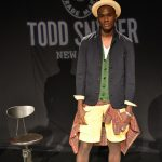 male mondays : todd snyder at nyfw