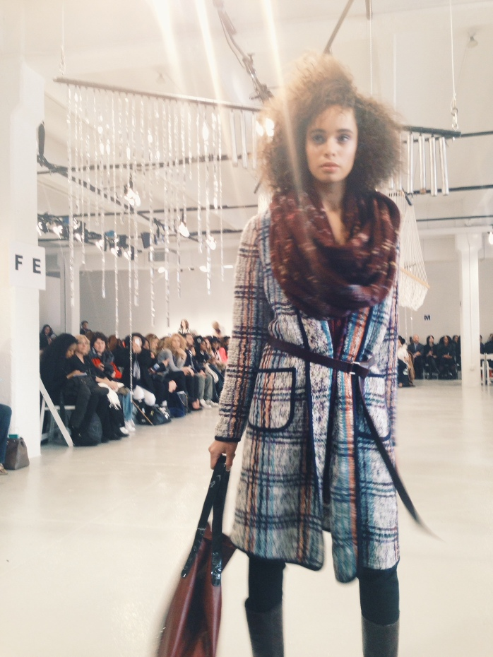 NYFW from where i sat - STYLE ME GRASIE