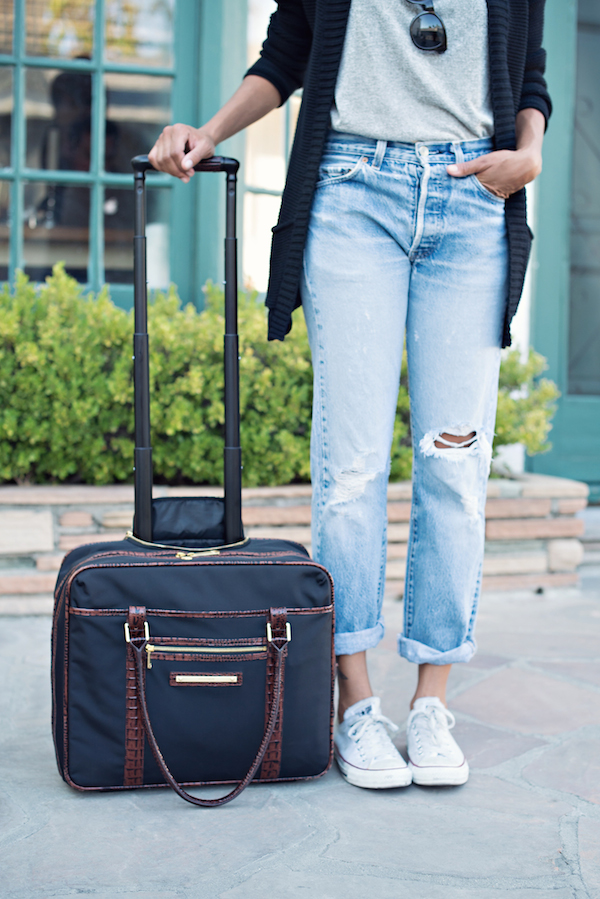 tips on packing and luggage - STYLE ME GRASIE