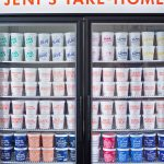 the grasie guide : jeni's ice cream
