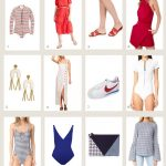 style me wants : red, white, and blue