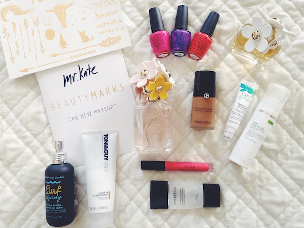 spring beauty - STYLE ME GRASIE