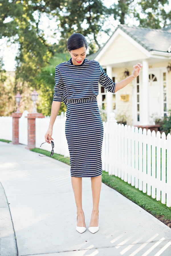 forever striped - STYLE ME GRASIE