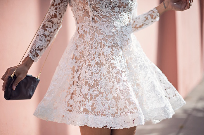 winter lace - STYLE ME GRASIE