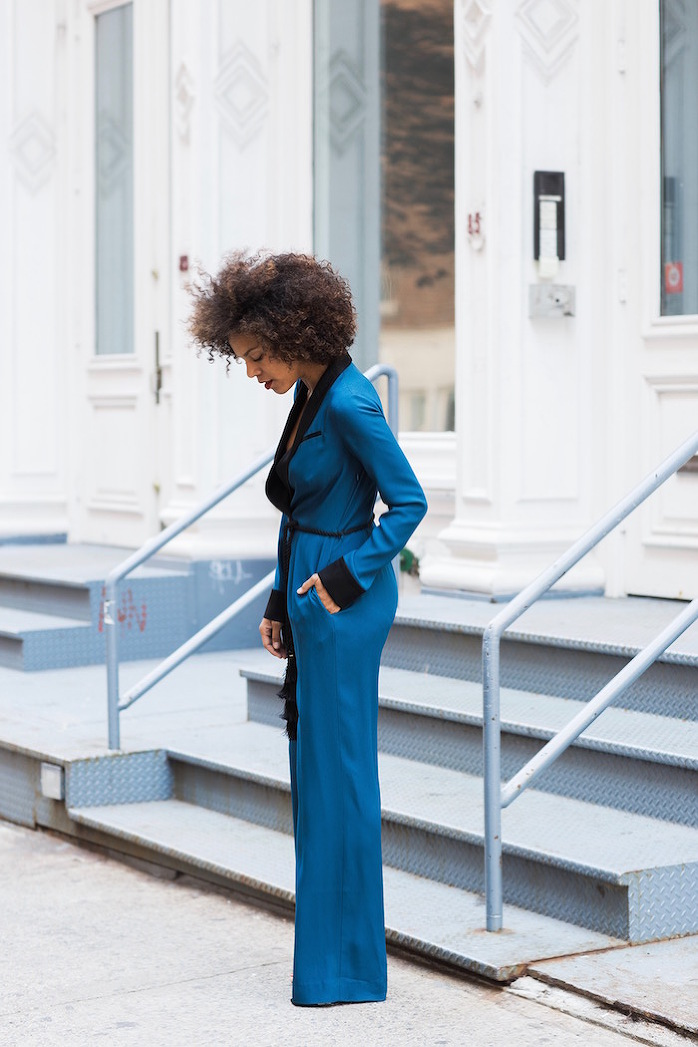 upscale jumpsuits - five friday faves - STYLE ME GRASIE