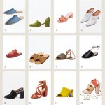 style me wants : spring shoes