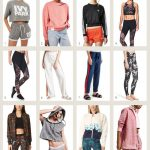 style me wants : work out wear